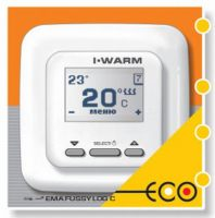 Терморегулятор I-Warm 720 Pro