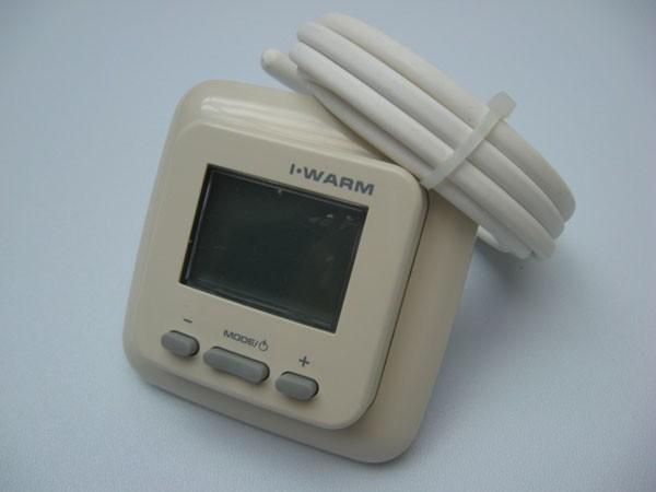 """Терморегулятор """"IWARM"""" 710"""