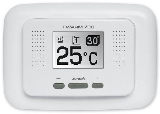 """Терморегулятор """"IWARM"""" 730 Pro"""