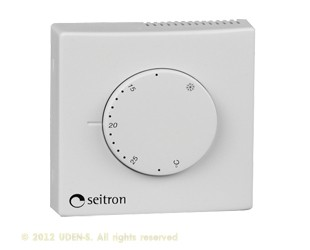 Терморегулятор термостат SEITRON TAM 011MI