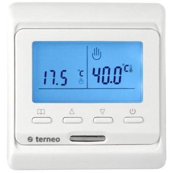 Терморегулятор термостат terneo PRO*