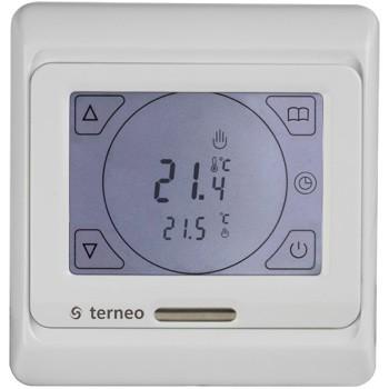 Терморегулятор terneo sen** для теплого пола.