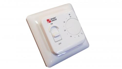 Термостат механический комнатный «Термо Контроль» 16А