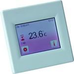 Термостат TFT для теплого пола с сенсорным дисплеем, Fenix (Чехия)