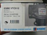 Фото  1 Термостатический смесительный клапан ESBE VTС 512 1 1/2 55°С 2022754