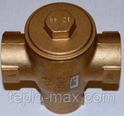 Фото  1 Термостатический смесительный вентиль Regulus TSV…B 55°C 1745535
