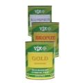 Термостойкая краска VIK Aluminium 0,75 л