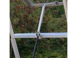 Фото  1 Termovent - автоматичний провітрювач теплиць / Автоматичний провітрювач теплиць - Termovent 2341530