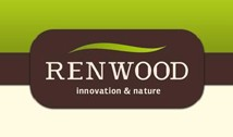 Террасная доска RENWOOD (древесно-полимерный композит)