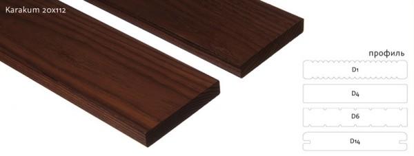 Террасная доска термо ясень широкий ассортимент продукции: доски для настилов и готовые модули Quick Deck.