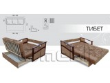 Тибет 120 Диван Код A41685