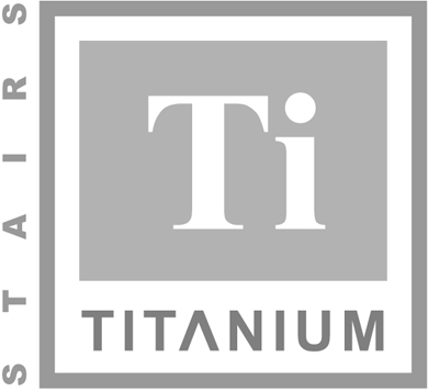 Titaniumstairs