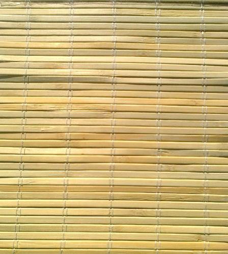 Ткань из ротанга и бамбука для производства ролет. Рулон 1,8*20м