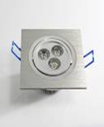 Точечные светодиодные светильники 403
