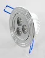 Точечные светодиодные светильники 407