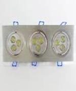 Точечные светодиодные светильники 408
