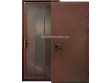 Фото 1 Двери входные металлические, уже готовые со склада. Низкая цена. 343735