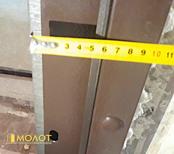 Фото 6 Двери входные металлические, уже готовые со склада , Лаура. 343743