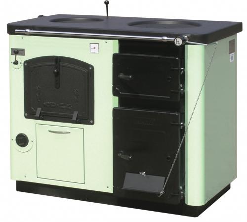 толщина металла внутреннего корпуса - 6 мм; * высокий КПД;