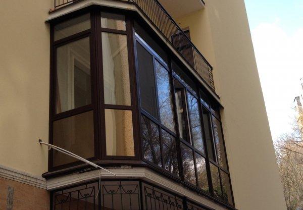 Фото 6 Застеклить балкон или лоджию 330105