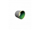 Фото  1 Тонкостенная бетонная труба-оболочка футерованная, ТС 240.20.1П (з мет. обечайкой) 2176896