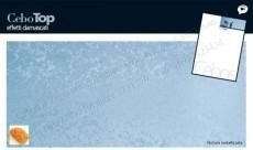 """TOP GLASS - декоративное глянцевое покрытие, предназначенное для создания эффекта """"дамасского шелка""""."""