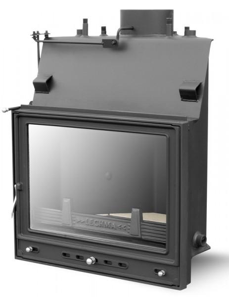 Топка PL-190 Standard (ровное стекло) Назначение: отопление и горячее водоснабжение