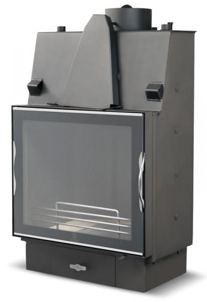 Топка PL-200 Exclusive SP Назначение: отопление и горячее водоснабжение