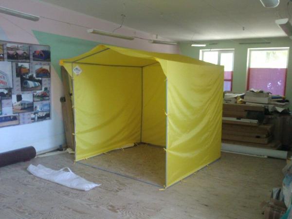 Торговая палатка економ Палатка торговая. . Размер 3 на 2 м. Форма каркаса и цвет на выбор клиента www. ugtent. com. ua