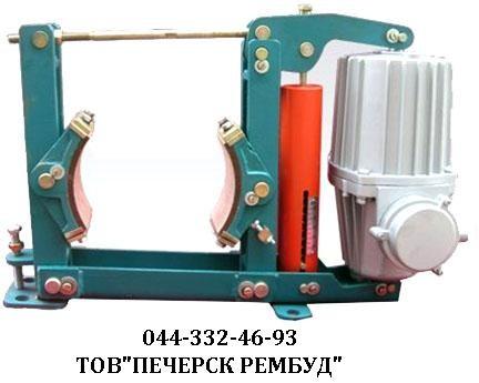 тормоз с толкателем ТКГ 200