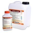 Tover Resin Glas Товер Паркетный двухкомпонентный кислотный лак