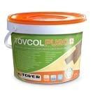 Tover Tovcol PU2C Товер двухкомпонентный полиуретановый клей для паркета