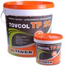 Tover Tovcol TP 2C Товер клей для паркета