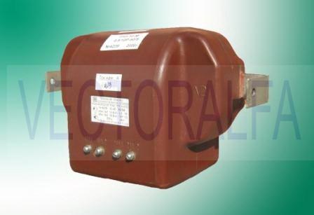 ТПЛ-10-М кл.0,5S трансформатор тока