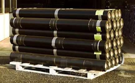 ТПО мембрана Multiplan - 1,2 мм