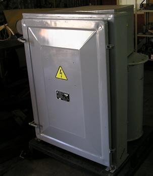 Трансформатор для прогрева бетона 20-160 ква Б/У и новые