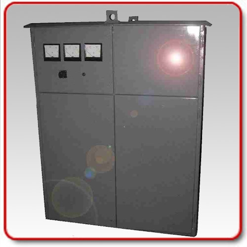 Трансформатор для прогрева бетона КТП-ОБ-160