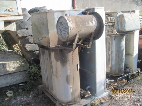 Трансформатор для прогрева бетона ТМОБ-63 б/у в