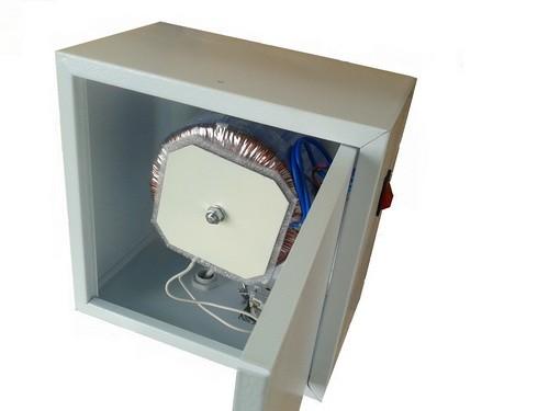 Трансформатор-конвер тер 220-115В 1,5кВА