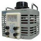 Трансформатор лабораторный, регулируемый, RUCELF, LTC-3000 однофазный (2,1 кВт)