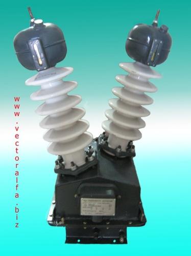 Трансформатор напряжения НОМ-35