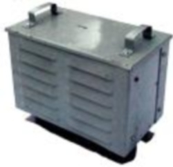 Трансформатор понижающий ТСЗИ-2,5 кВт (380/220)