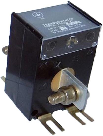 Трансформатор тока Т-0,66-0,5S-200/5 межповерочный интервал 4 года