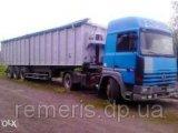 Фото  2 Транспортные услуги по городу ★ от 35 тонн 2099676