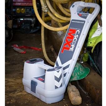 Трассоискатель C. Scope (Великобритания) созданы для надежного и точного определения подземных труб и кабелей