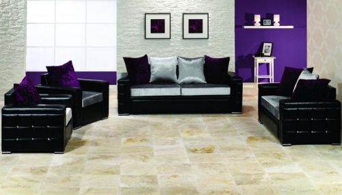 Травертин Gialo Travertine Giallo 610x305x12 мм