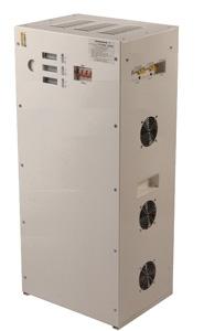 Трехфазный стабилизатор напряжения высокой точности RUCELF SDV-3-15000