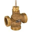 Трехходовые седельные резьбовые клапаны серии H5..B Belimo, Швейцария