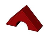 Фото  1 Треугольник с вырезом детский 2014913