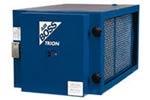 TRION T 2002 электростатические фильтры Воздушный поток 2160-4420 м3/ч